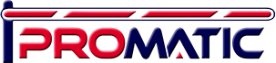 Promatic MX Logo