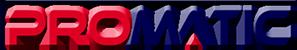 Promatic MX Logo
