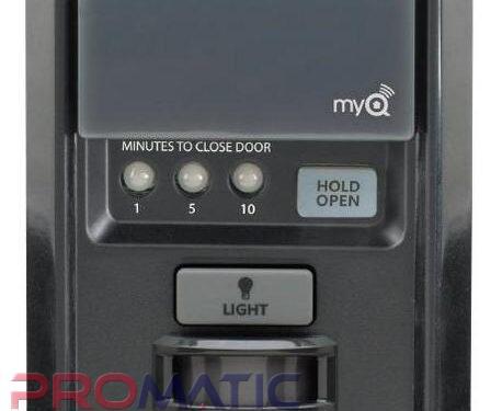 PANEL DE CONTROL 888 LM LIFTMASTER